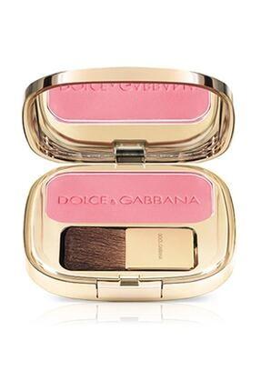 Dolce Gabbana The Blush Luminous Cheek Colour Allık 40 Provocative 3423473021797