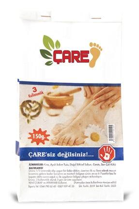 CARE Çare Mantara Karşı Ayak Bakım Tozu Parmak Arası Vücut Mantarı Giderici Mantar Ilacı
