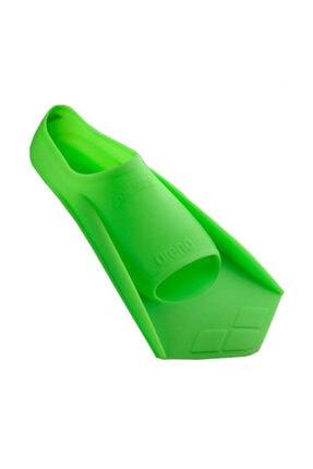 ARENA Powerfin Unisex Yeşil Palet 9521865