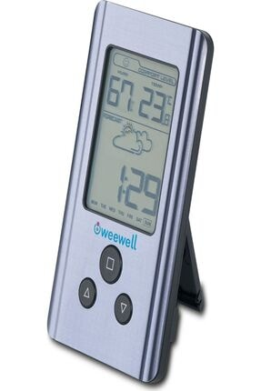 WEEWELL Higro Termometre (whm150)