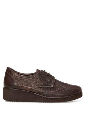 İnci BROOK Kahverengi Kadın Comfort Ayakkabı 101025758