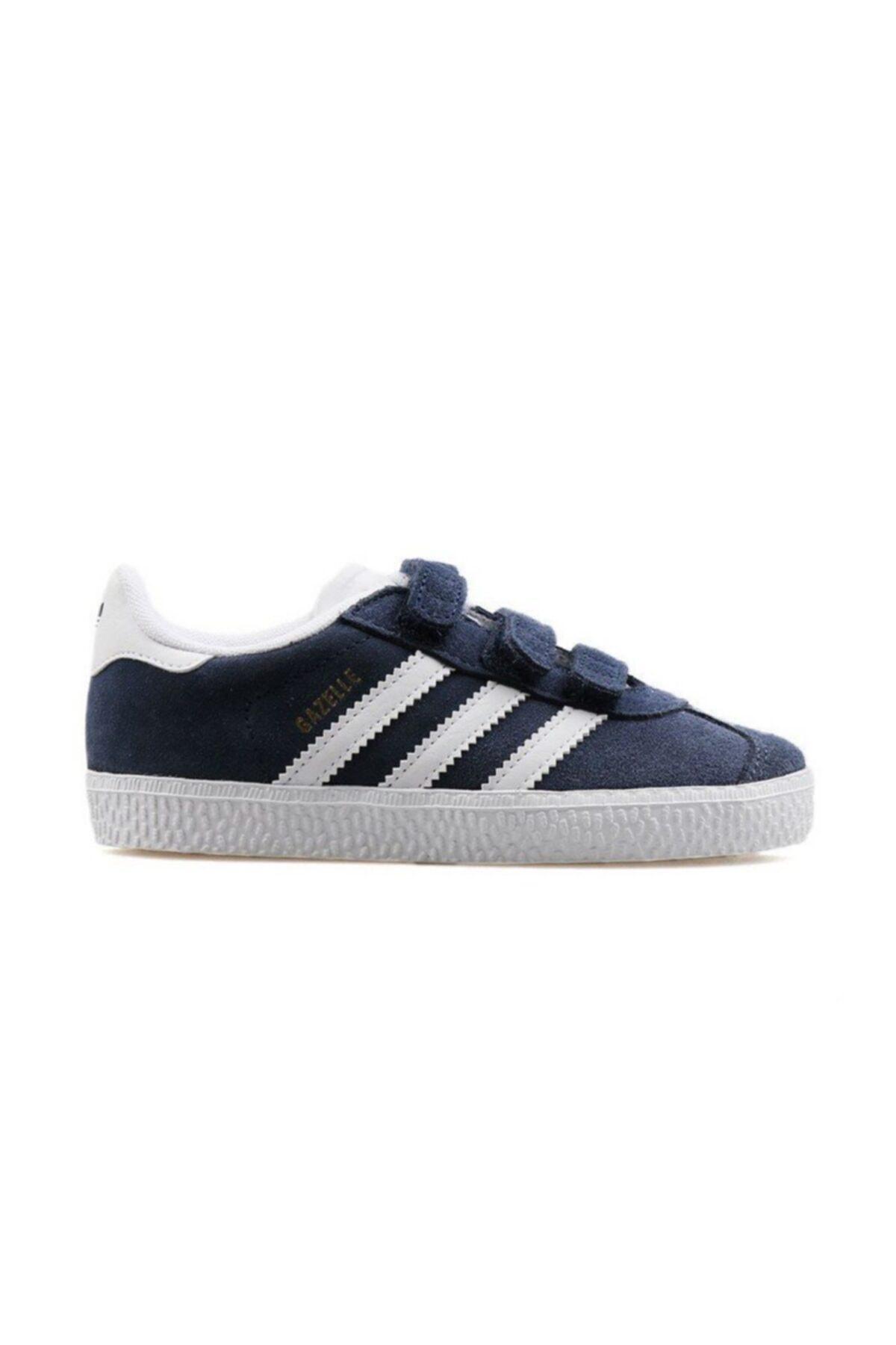 adidas GAZELLE CF I Bebek Spor Ayakkabı 1