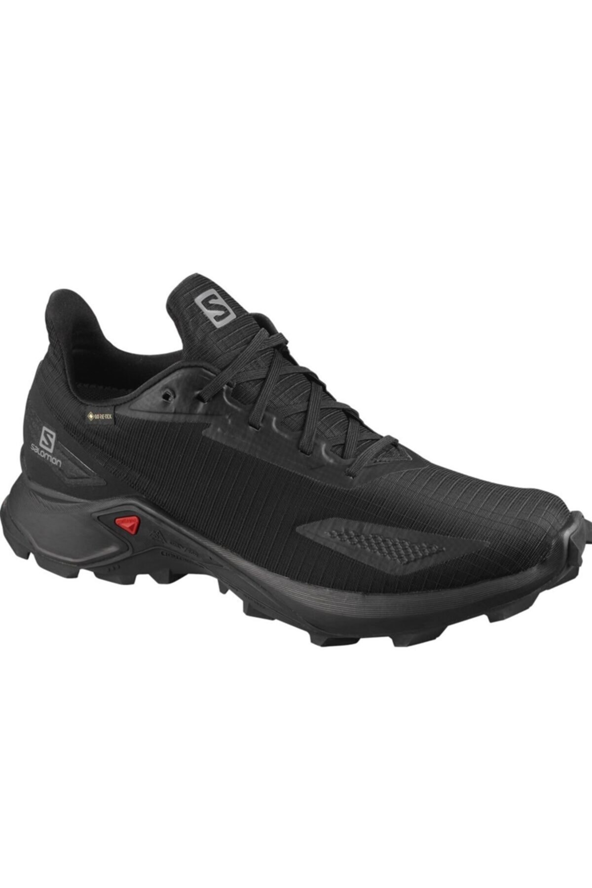 Salomon Erkek Siyah Outdoor Ayakkabı L41105300 1