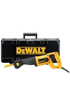 Dewalt Dw304pk Tilki Kuyruğu Kemik Kesme Testere 1050 Watt