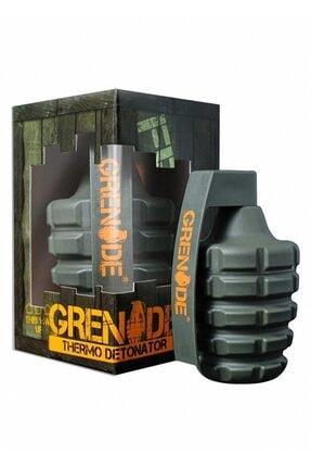 Grenade Thermo Detenator 100 Kapsül