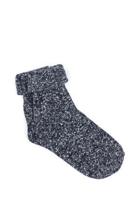 Mavi Kadın Lacivert Çorap