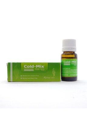 Cold-Mix Inhaler 10 Ml Damla