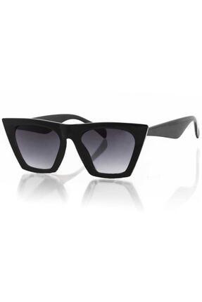 Polo55 Sm19sm8045r001 Siyah Kadın Güneş Gözlüğü