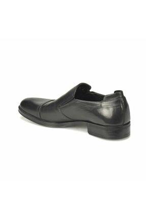MERCEDES Erkek Siyah  Ayakkabı