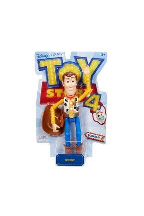 Toy Story 4 Woody Figür