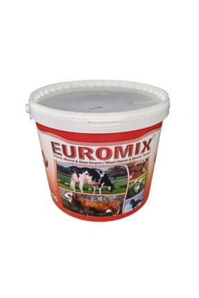 Royal Euromix Mayalı ve Biotinli Yem Ilavesi 10 kg