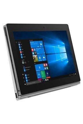 "LENOVO Ideapad D330-10ıgm 8gb 128gb Emmc Windows 10 Pro Ips 10.1"" Gri Tablet 81h300mntx"