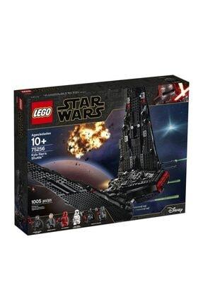 LEGO 75256 Kylo Ren In Mekiği /1005 Pcs /star Wars Özel Ürün +10 Yaş
