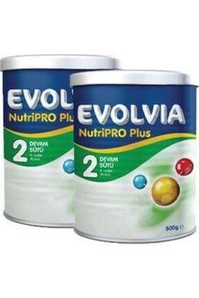 Evolvia NutriPRO Plus 2 800 gr 2 Adet