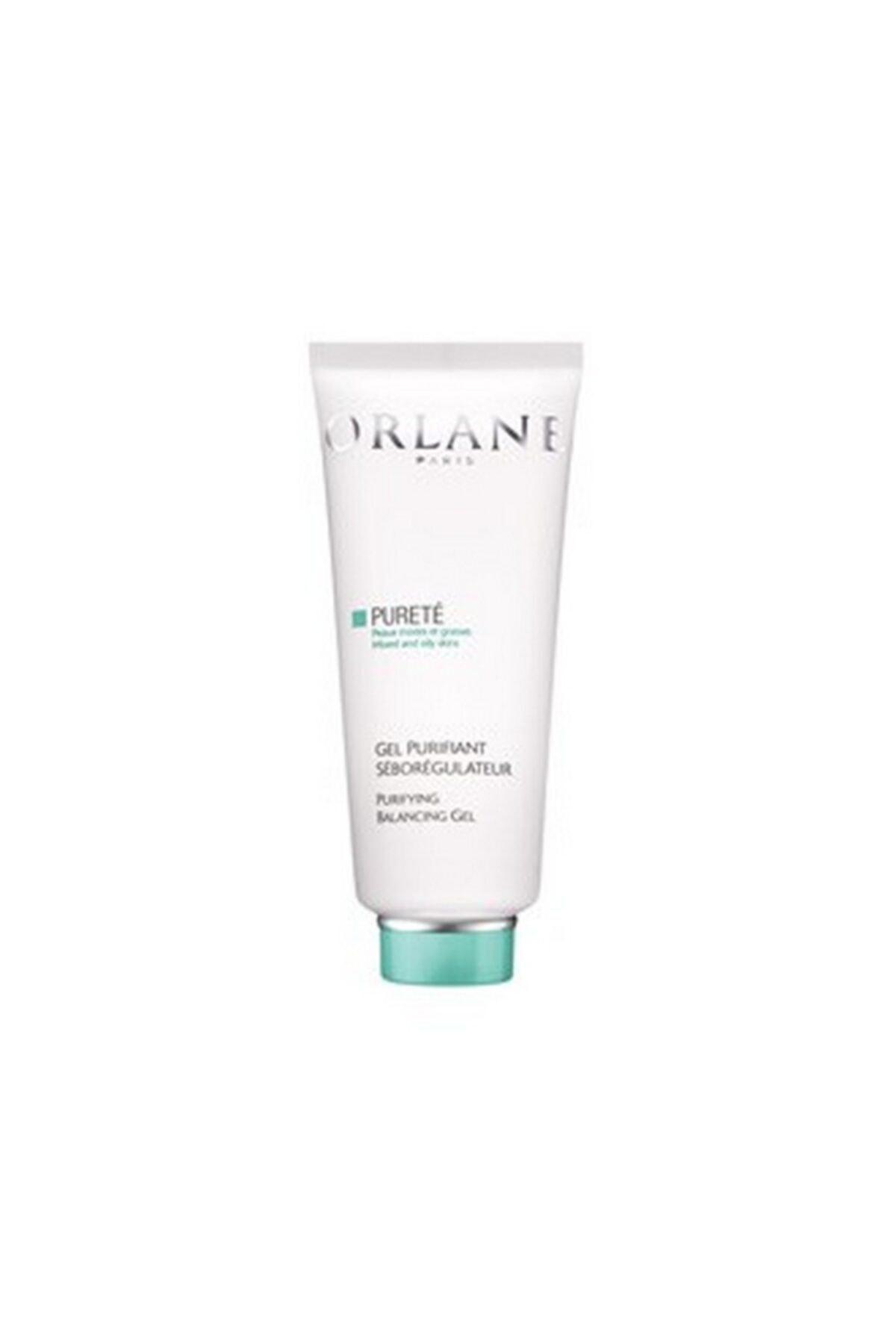 Orlane Maske - Purifying Balancing Gel Tube 200 ml 3359996000004 1