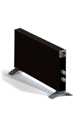 Luxell Hc-2947 2500 Watt Siyah Konvektör Isıtıcı