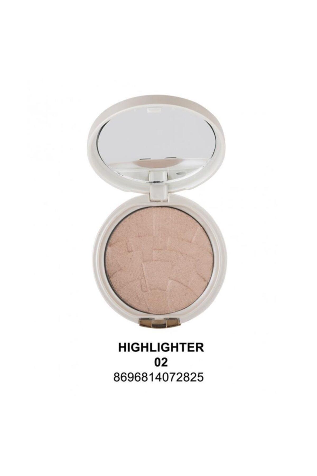 Gabrini Highlighter 1