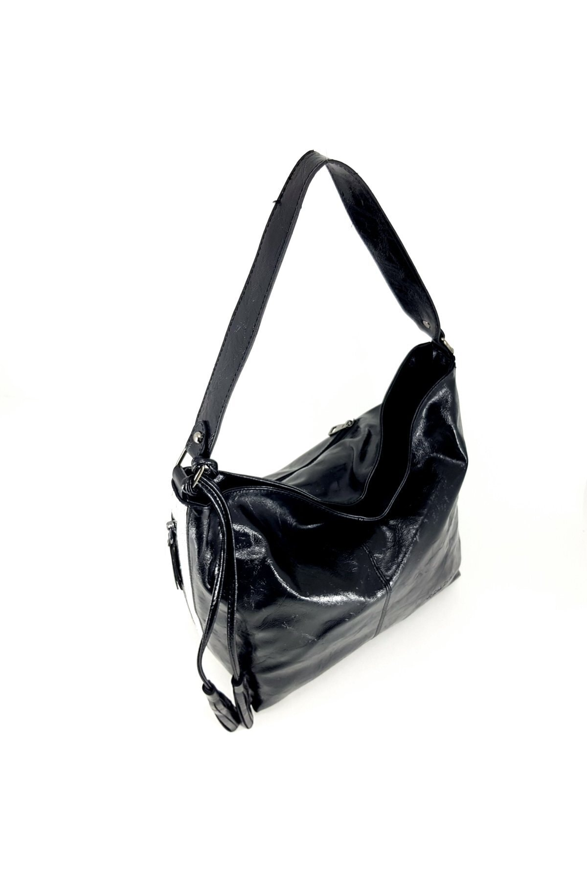 Poloorjinal Kadın Siyah Çanta 2