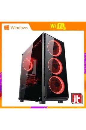 TURBOX Core™ I3 4gb Ram 320gb Hdd Hdm-ı Vga Masaüstü Bilgisayar