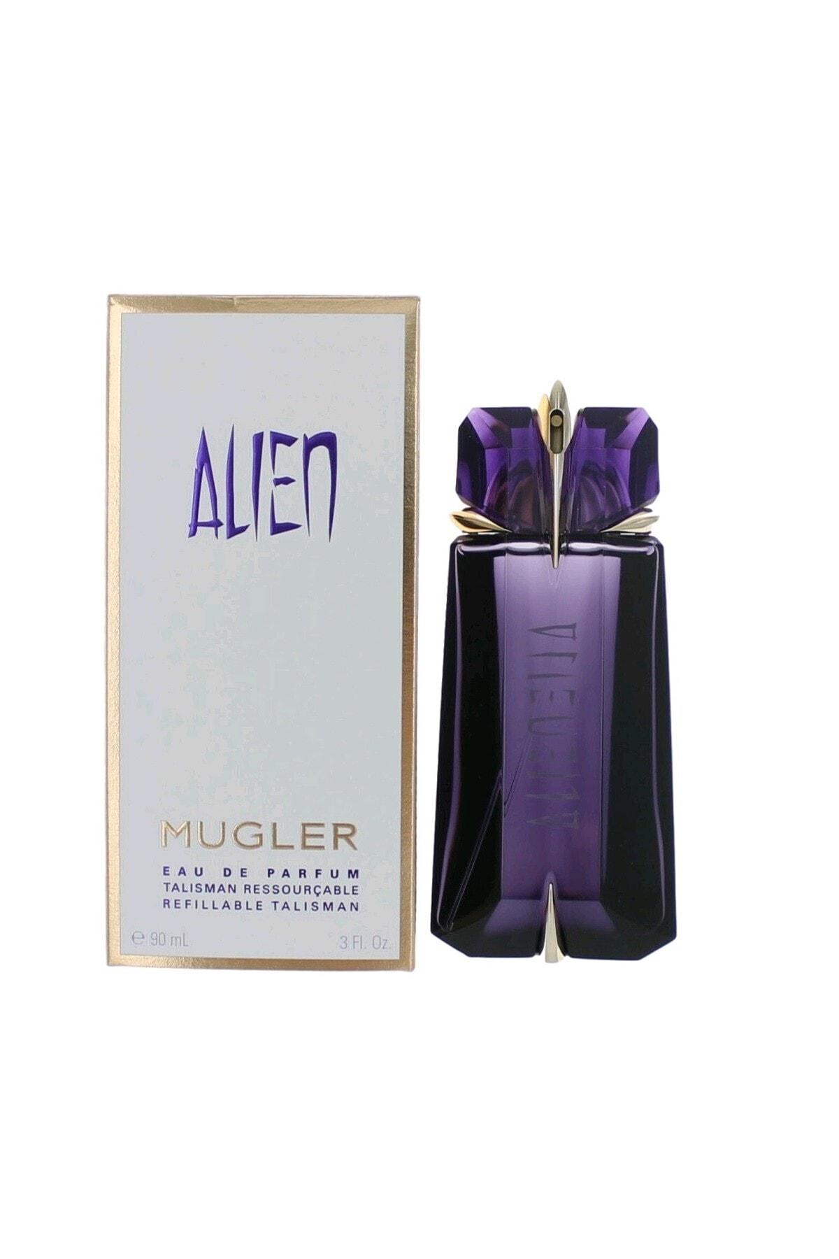 Thierry Mugler Alien Refillable Edp 90 Ml Kadın Parfüm 1
