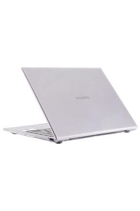 """Mcstorey Huawei Matebook Kılıf Koruyucu Hardcase Matebook D15 Magicbook 15""""2018-2020"""