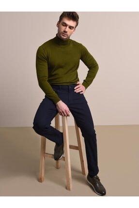 Kip Erkek Lacivert Denim Pantolon