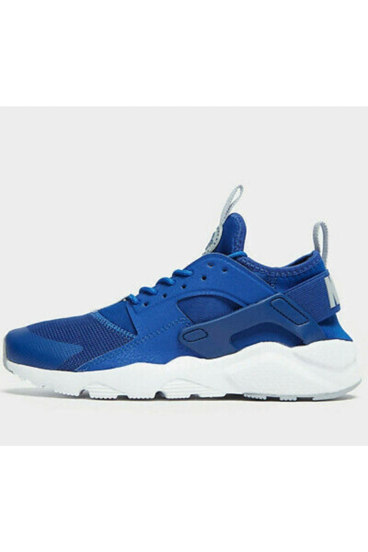 Nike Unisex Mavi Aır Huarache Run 847541469- 1