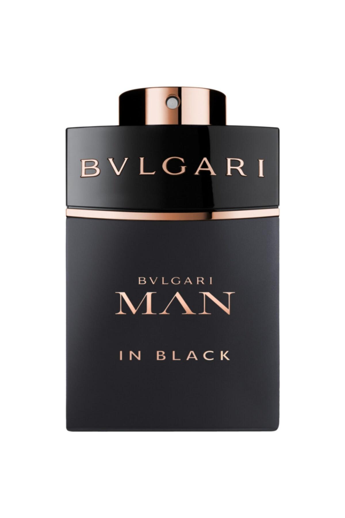 Bvlgari Man In Black Edp 60 ml Erkek Parfüm 783320971068 2