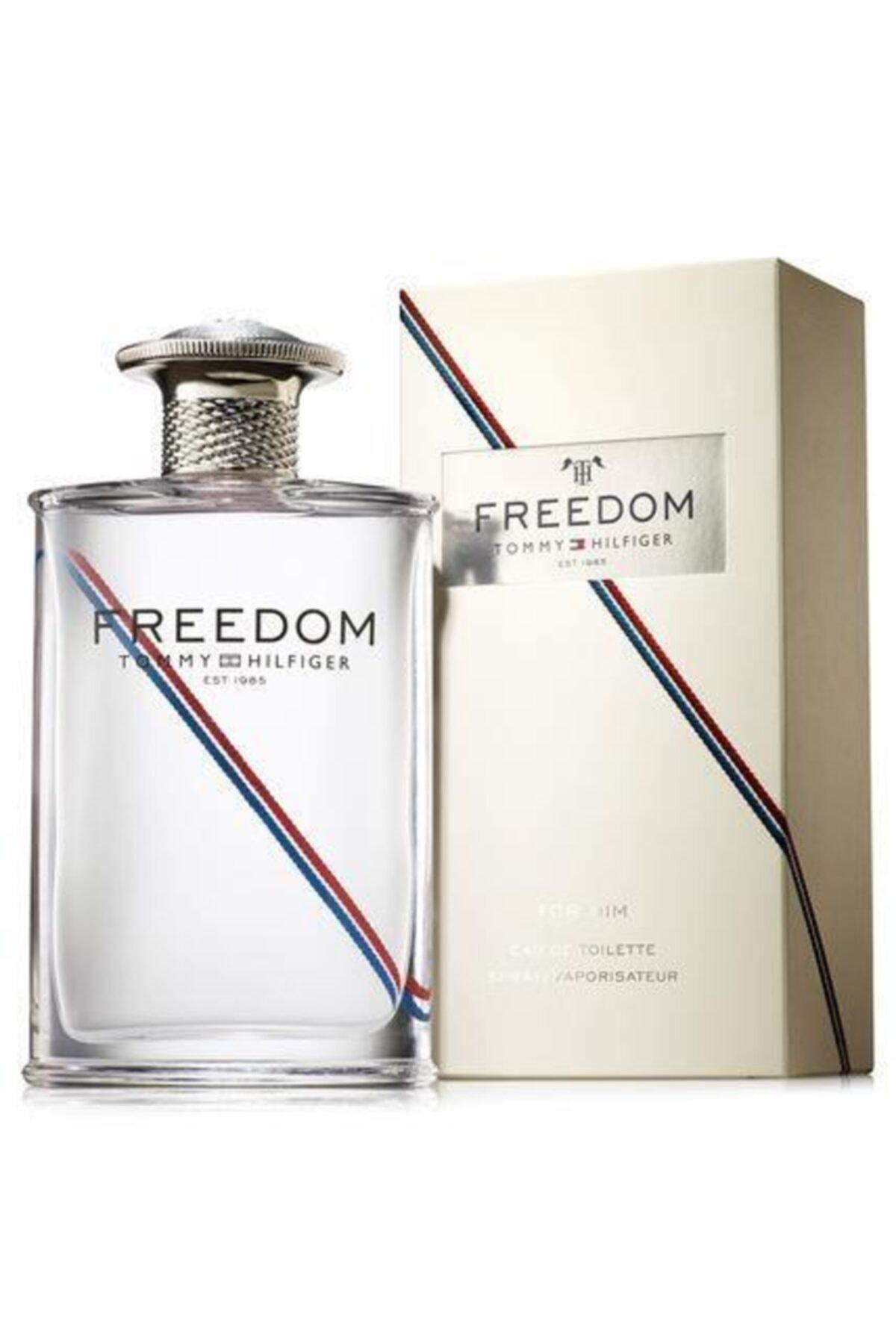Tommy Hilfiger Freedom Edt 100 Ml Erkek Parfümü 2