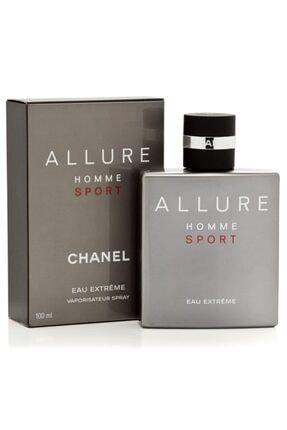 Chanel Allure Homme Sport Edp 100 ml Erkek Parfüm 3145891235609