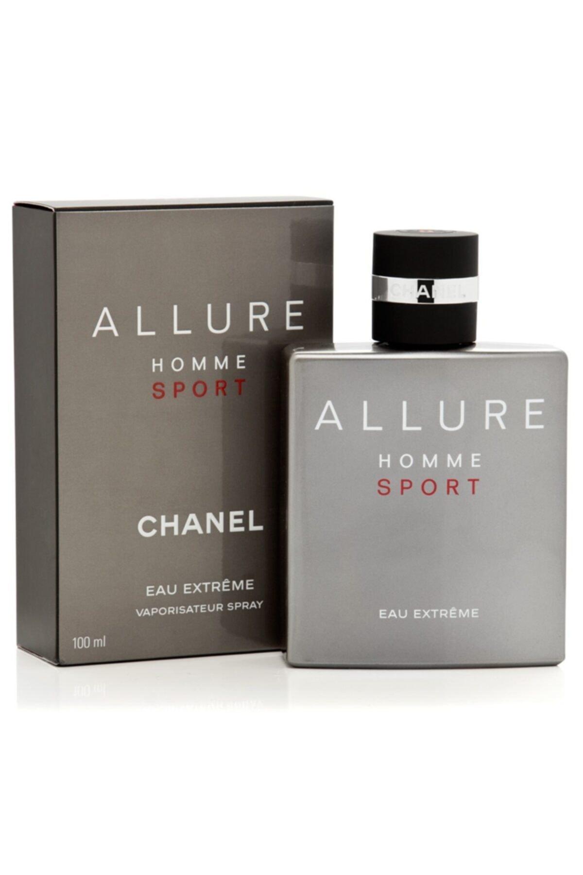 Chanel Allure Homme Sport Edp 100 ml Erkek Parfüm 3145891235609 1