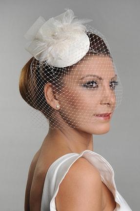 TURKUAZ Nikah Şapkası