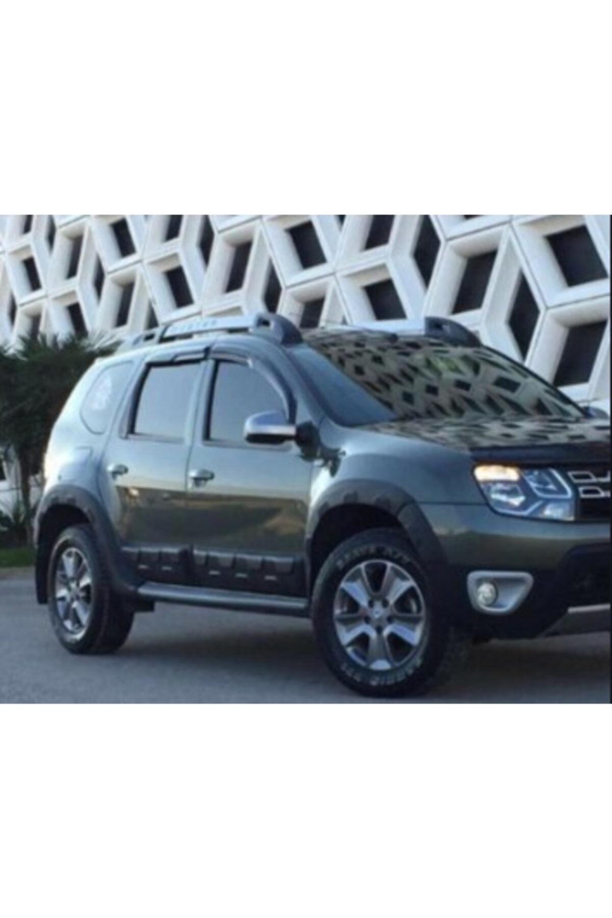 BRSPLAST 2010-2017 Dacia Duster Damalı Dodik Seti 1