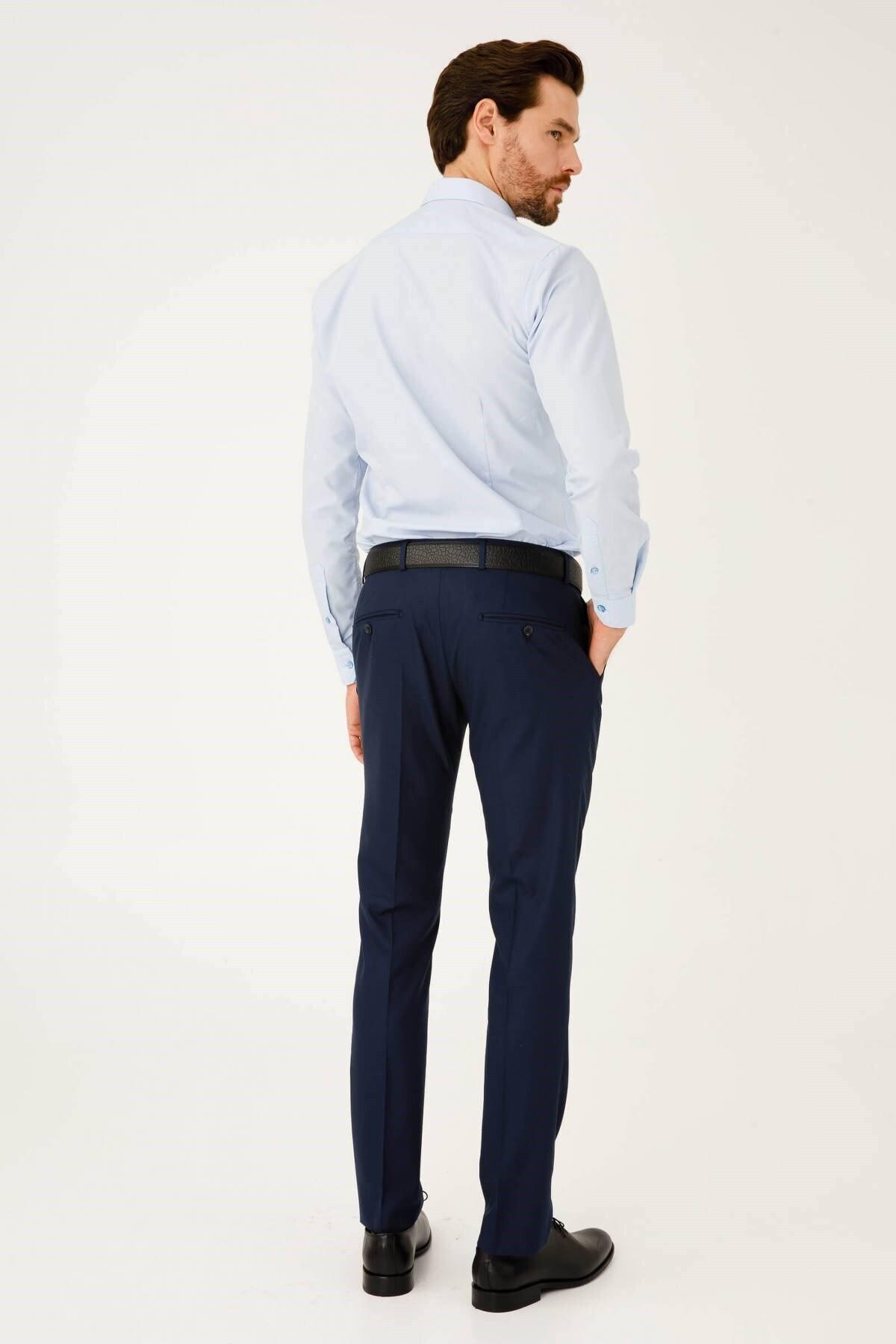 İgs Erkek Lacivert Pantolon 2