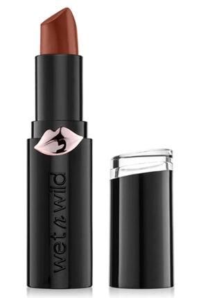 WET N WİLD Megalast Lip Color Ruj Cherry Bomb