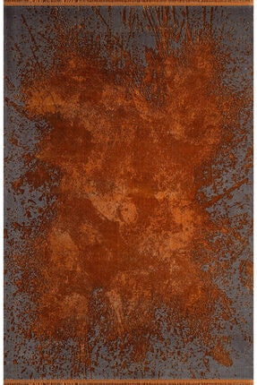 Pierre Cardin Halı Magnifique Mq48l 120 X 180 Cm Kiremit