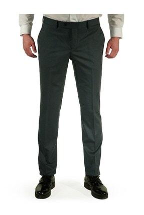İgs Erkek Petrol Regular Fit Pantolon