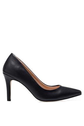 İnci CARMEN Lacivert Kadın Topuklu Ayakkabı 101025773