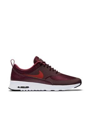 Nike Kadın Bordo Sneaker 599409-615