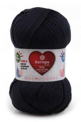 Kartopu Baby Love Care El Örgü Ipi 100 gr K633
