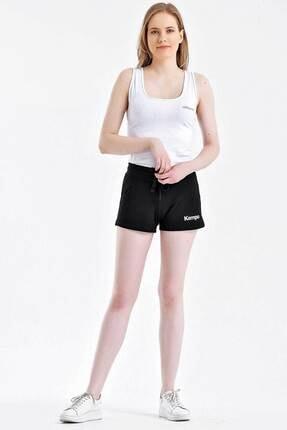 KEMPA Kadın Siyah Hentbol Lu Şort Core 2.0 2005091