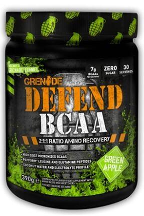 Grenade Defend Bcaa 390 Gr - Çilek-mango