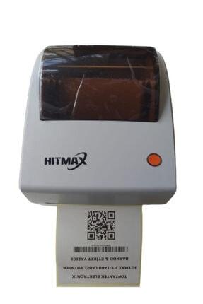 HITMAX Barkod Etiket Sticker Termal Yazıcısı