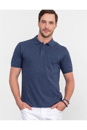 Tudors Klasik Fit Polo Yaka Erkek T-shirt