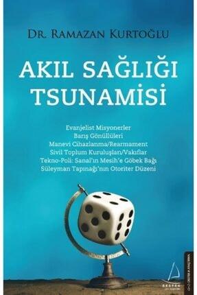 Destek Yayınları Akıl Sağlığı Tsunamisi