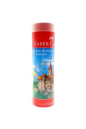 Faber Castell 36'lı Kuru Boya Kalemi