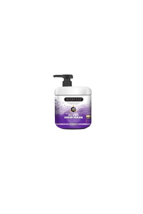 Morfose Silver Hair Mask 900 ml