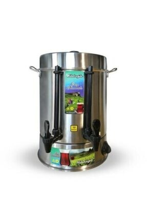 Hilalcioğlu 80 Bardaklık Elektrikli Çay Makinası