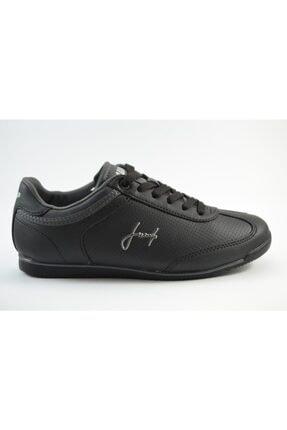 Jump Kadın Siyah Spor Ayakkabı 6172