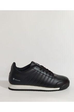 MP Unisex Siyah Spor Ayakkabı